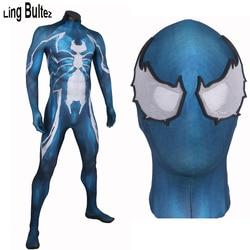 Ling bultez high quality new venom costume symbiote cosplay costume venom spiderman suit font b superhero.jpg 250x250