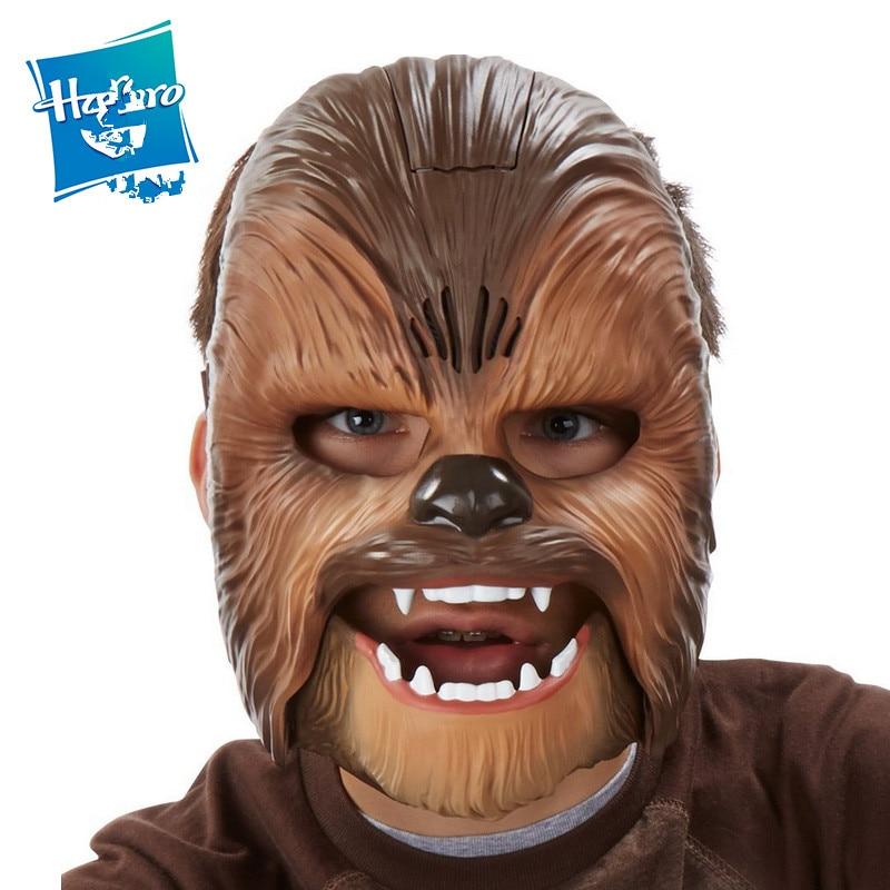 Kylo ren Masker Voice changer Masker Roleplay Star Wars De Force Wekt Darth vader Helmen Stormtrooper Helm Halloween cosplay