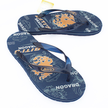 Slippers Men's sandals summer sandals and slippers men's wear non-slip breathable tide beach SUB967