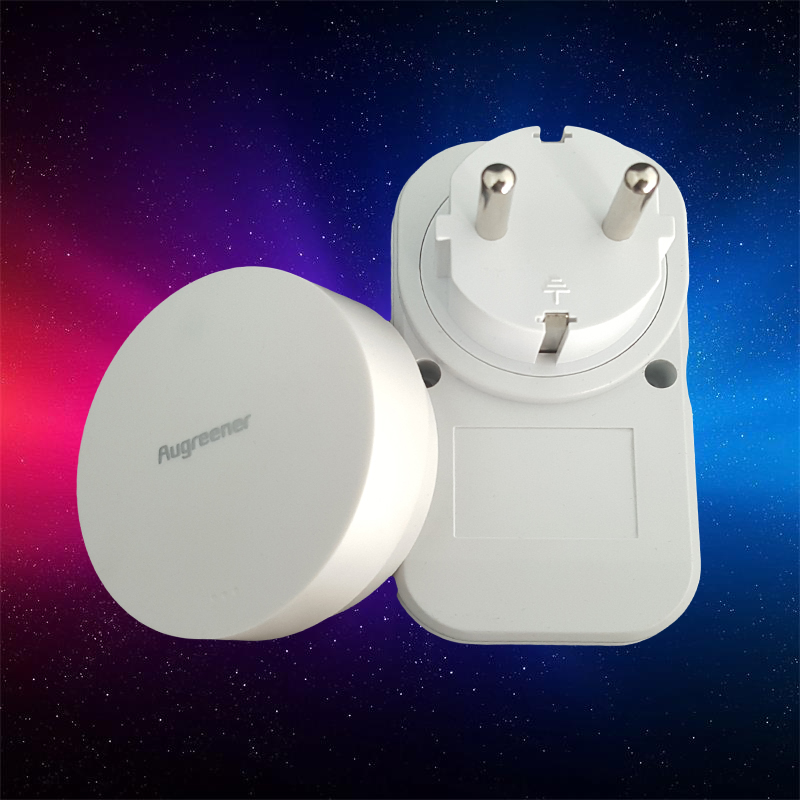 ФОТО Kinetic wireless socket that need no battery. convenient and easy set up.433MHz.70m range.reasonable price.Long life for10 years