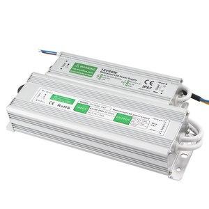 AC 110V-220V to DC 12V Power S