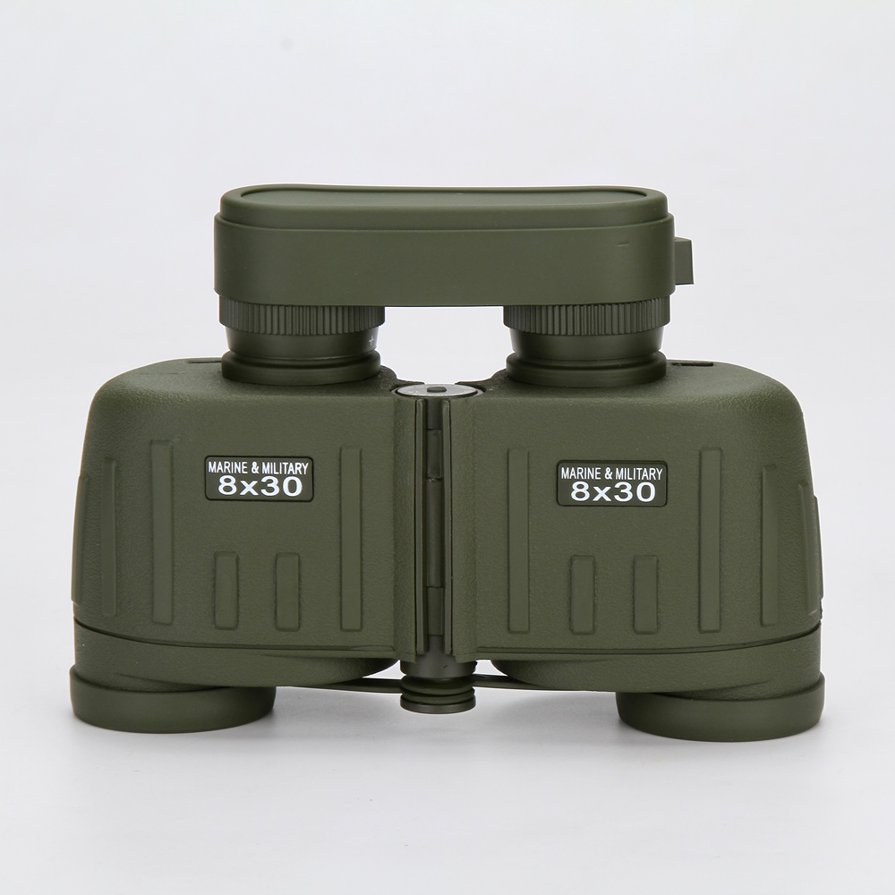 All optical Military 8X30 Hunting Binocular Telescope waterproof shockproof Nitrogen filled binoculars scope with font b