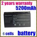 Jigu [Preço especial] bateria do portátil para acer extensa 5210 série travelmate 5320 series 5720 series 7220 series tm00741 grape32