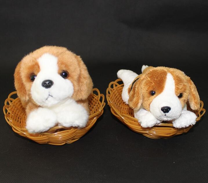 Cheap Toy Dogs : Popular stuffed animal beagle buy cheap