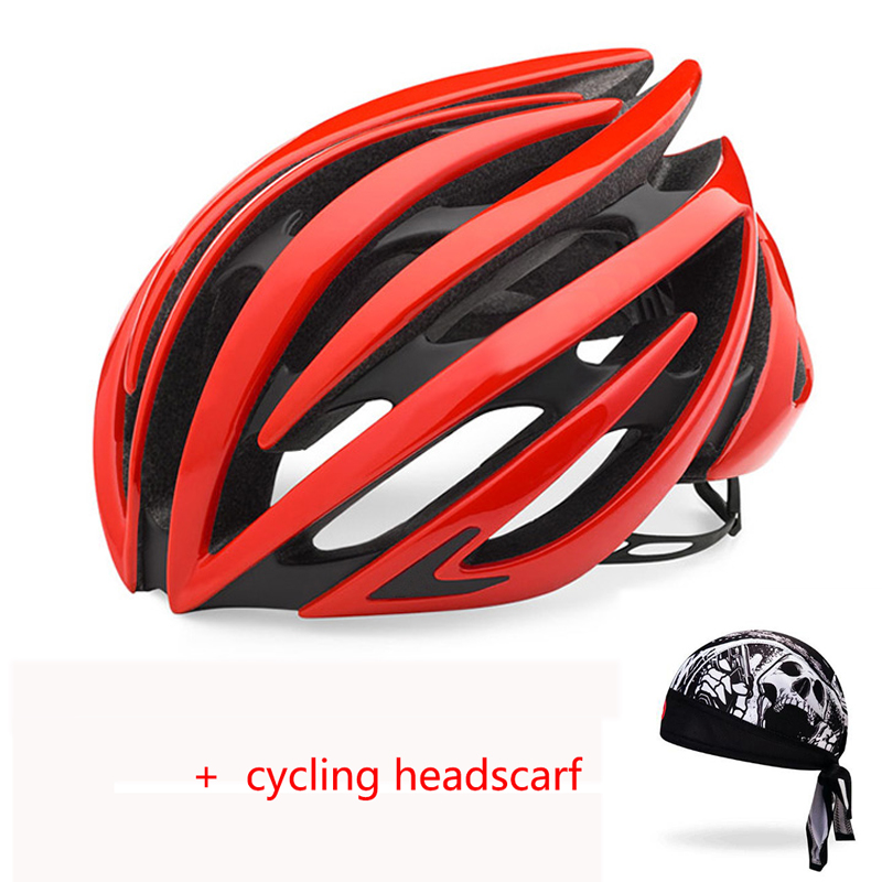 Aero cycling helmet racing Triathlon MTB Helmet ultralight XC Trail Racing bike helmet man mountain bike helmet casco ciclismo