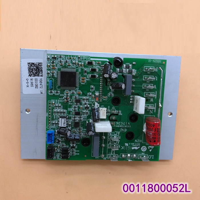 0011800052L HKQ01022317 Good Working Tested