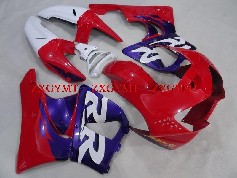 Plastic Fairings for for Honda Cbr919RR 1998 - 1999 Motorcycle Fairing CBR 919 99 Red purple Fairings CBR900 919 98Plastic Fairings for for Honda Cbr919RR 1998 - 1999 Motorcycle Fairing CBR 919 99 Red purple Fairings CBR900 919 98