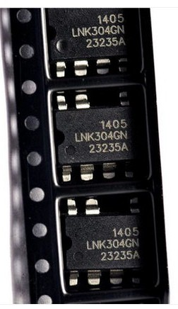 5pcs/lot LNK304GN SOP-7 LNK304 SOP SMD In Stock