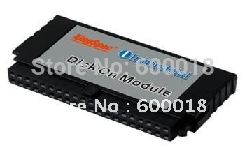 """4GB DOM SSD Replace Vintage 3.5/"""" IDE Drives with this 40 PIN IDE DOM SSD Card"""