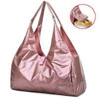 Yoga Mat Bag Gym Tas for Fitness Woman Sports Shoes Bag Female Tote Shoulder Pack Training Gymtas Bolsa Deporte Big Handbags