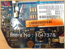 Original A665 DDR3 HM55 Non-Integrated laptop motherboard for Toshiba NWQAA LA-6062P K000109880 Fully tested,45 days warranty