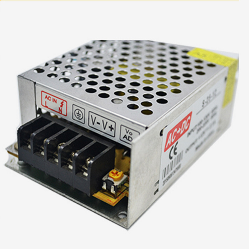ALLISHOP Top Brand Power Suply 5VDC 6A Switching Power Supply 30W AC 110~240V Input to DC 5V Free Shipping allishop power suply 120w 24vdc 5a switching power supply driver for monitor camera led strip ac 100 240v input to dc 24v