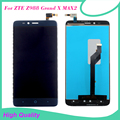 New 6 inch For ZTE Z988 Grand X MAX 2 LTE LCD Display Panel Touch Screen Digitizer Glass Assembly