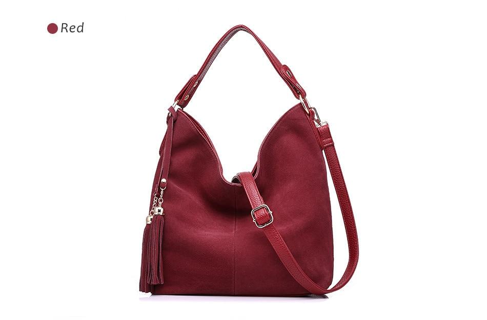 Mais real bolsa feminina moda de alta