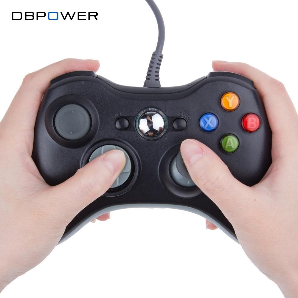 xbox 360 controlador