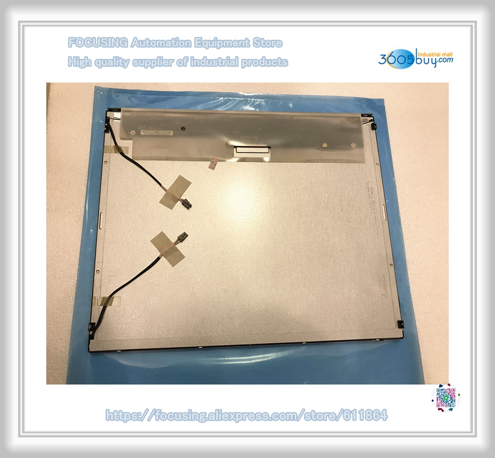 17 inch M170EG01 V.D LCD Screen display panel
