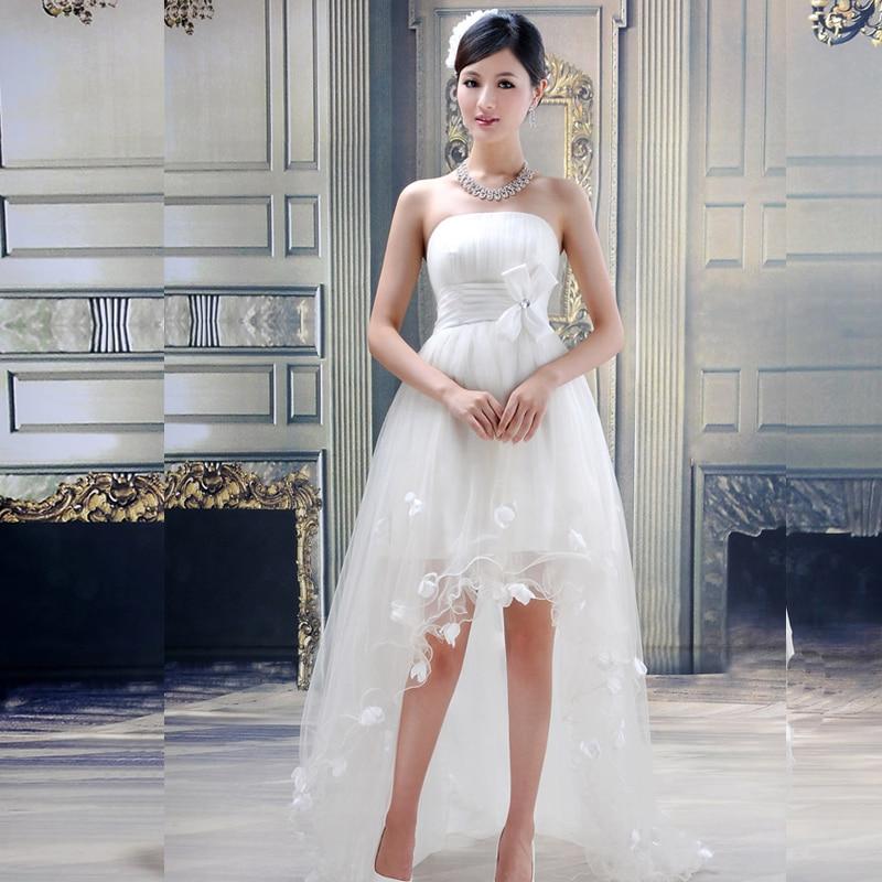 504676acc Vestidos de novia de cola de pato – Vestidos baratos