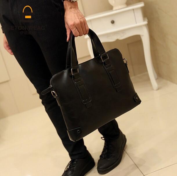 man handbag---