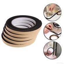 5 шт. 2 м газовая плита зазор плита щелевая противообрастающая прокладка уплотнительное кольцо лента варочная панель Запчасти кухонные инструменты