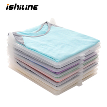 Съемные футболки для одежды, складные доски для гардероба, футболки, органайзер для одежды, ящик для шкафа, доска для одежды, инструмент для хранения