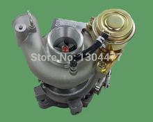 New TF035-12T-4 49135-03310 Turbocharger For Mitsubishi Pajero/shogun intercooled 4M40 Mighty Truck 2.8L with gaskets