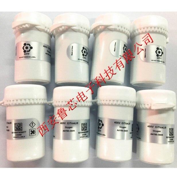 10PCS Guaranteed 100 CITY 4OXV 4OX V 40XV citiceL oxygen sensor new and original