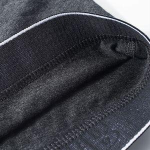 Image 5 - 4 pcs/lot Male Boxer Underwear Men Cotton Man Boxershort Breathable Solid Flexible Shorts Boxers Underpants Mens Panties