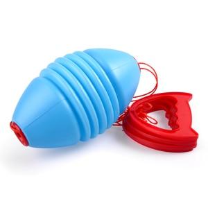 Image 5 - Ruizhi Bola Shuttle para niños, actividades de guardería, juguete deportivo exterior interactivo para padres e hijos, juguete de combinación doble RZ1053