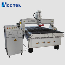 Hot sale China 3d woodworking machine 1325 cnc router