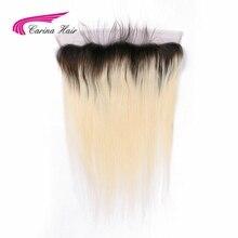 Knots 13*4 Lace Bleached