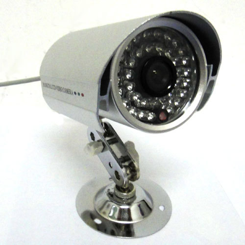 1/3 600TVL SONY CCD IR Color CCTV Outdoor Waterproof Security Camera 36LEDs Day Night 1 3mp single array leds c mount sony 600tvl lens ir cctv ccd hd waterproof camera