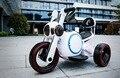 Eléctrico de los niños toys/boys and girls outdoor toys vehículo/niños con motor de motocicleta de tres ruedas/cl3005