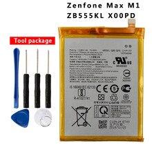 Original High Capacity C11P1707 Phone Battery For ASUS Zenfone Max M1 ZB555KL X00PD 4040mAh