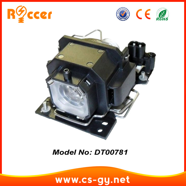 Replacement Projector Bulb With Housing DT00781 For HITACHI CP-RX70/X1/X2/X4/X253/X20/X22 projector main power supply for hitacha x253 x254 rx70 rx60