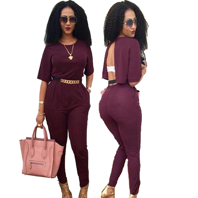 Popular Sexy Short Rompers-Buy Cheap Sexy Short Rompers lots from ...