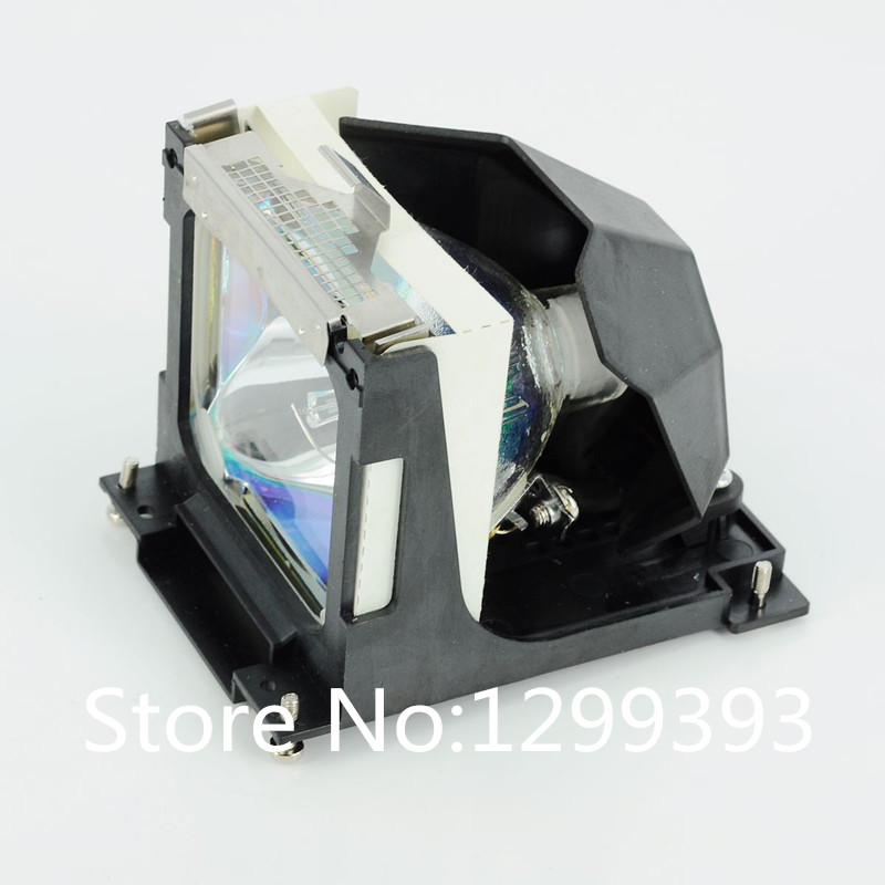 610-305-8801 LMP56 for SANYO PLC-XU46 Compatible Lamp with Housing Free shipping free shipping lamtop compatible bare lamp 610 308 3117 for plc xu46