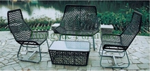 Garden rattan furniture set uk,outdoor garden set