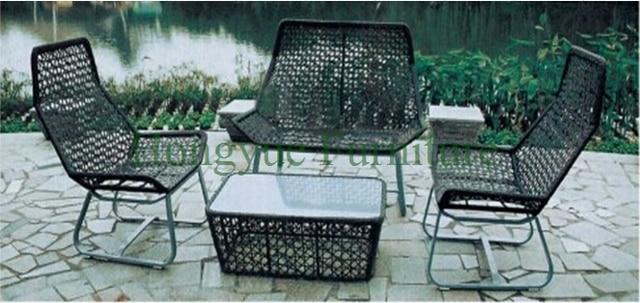 Garden rattan furniture set uk,outdoor garden set