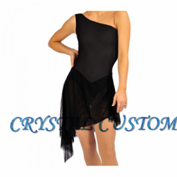 Custom Ice Figure Skating Dresses With Spandex Fashion New Brand Figure Skating Competition Dresses DR3415
