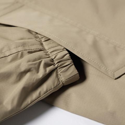 Bingchenxu Solid Color Jacket Men Brand Jackets Fashion Trend Slim Fit Casual Mens Jackets And Coats M-4XL 2019 Veste Homme 487 Multan