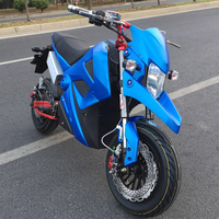Electric motorcycles Citycoco electric scooter E bike city motorcycle 2000W Lithium battery 72V/20A 80KM/H 50KM disc brake
