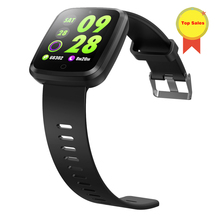 Smart Band Heart Rate Tracker Fitness V6 Smartband Bracelet Waterproof blood pressure Wristband Watch Men lady