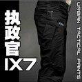 Ciudad Militar TAD Archon IX7 Pantalones Tácticos Hombres Primavera Pantalones Cargo Pantalones de Combate Del Ejército