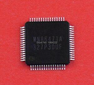 Image 1 - HDMI originale Chip IC MN86471A N86471A di Ricambio per Playstation 4 per PS4 10 pz/lotto