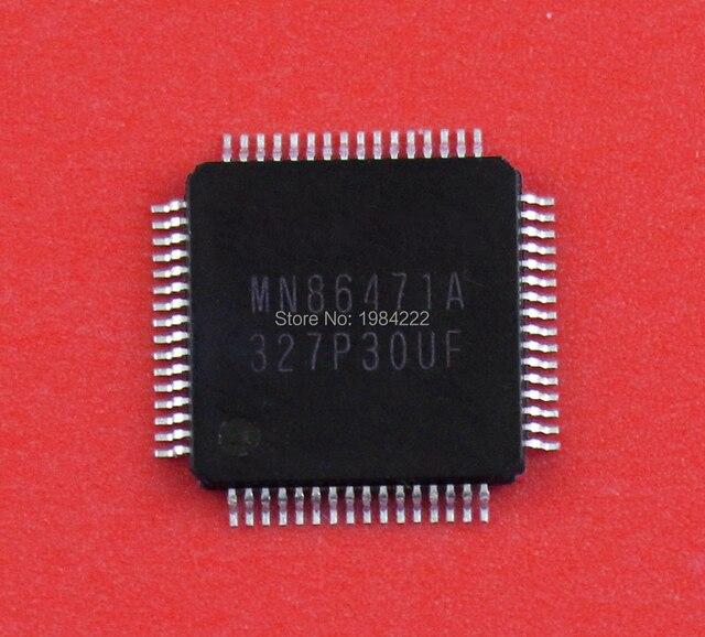 HDMI originale Chip IC MN86471A N86471A di Ricambio per Playstation 4 per PS4 10 pz/lotto