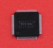 オリジナル hdmi ic チップ MN86471A N86471A 交換プレイステーション 4 のため PS4 10 ピース/ロット