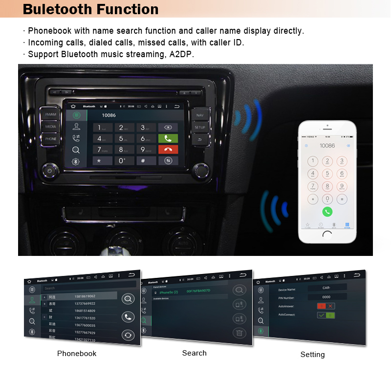 Excellent OTOJETA Android 8.0 car DVD octa Core 4GB RAM 32GB rom with IPS screen multimedia player for FIAT BRAVO 2007-2012 stereo radio 25