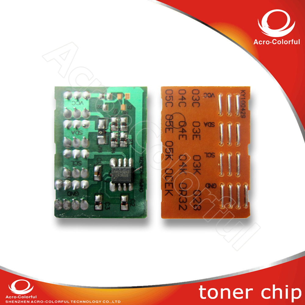 Reset toner chip for xerox workcentre 4118 mfp las