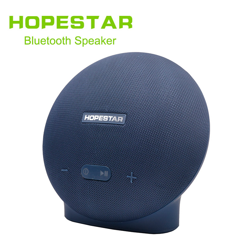 HOPESTAR H21 Waterproof Bluetooth Speaker portable Wireless Outdoor Bass Effect Big Power Ban charge For iPhone Computer xiaomi wireless bluetooth speaker led audio portable mini subwoofer