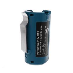 12V adapter ładowarki usb zamiennik do makita PE00000020 kurtka ocieplana akumulator litowo jonowy na